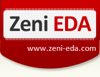 Zeni EDA Software Tools