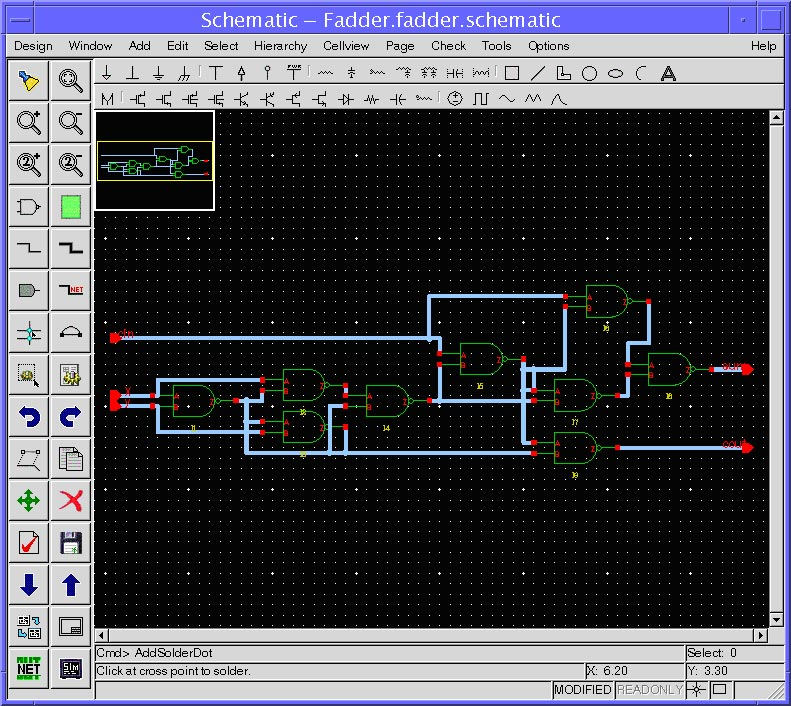 Schematic Editor | Schematic Capture | Schematic Generator